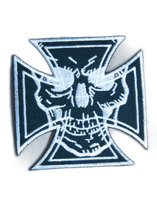 Patch - Iron On Patches