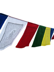 Prayer Flags - 25 Flag Tibetan Prayer Flags