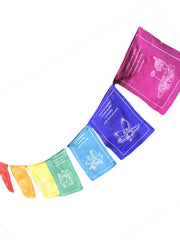 Prayer Flags - Tibetan Healing Prayer Flags