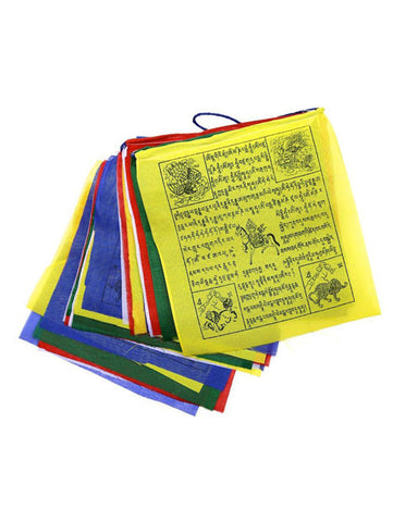 Prayer Flags - Windhorse Tibetan Prayer Flags