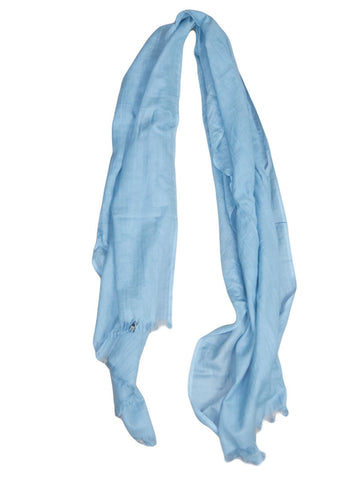 Scarf - Plain Cotton Scarf
