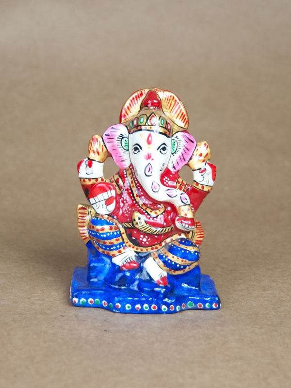 Statues - Decorative Ganesha Statue