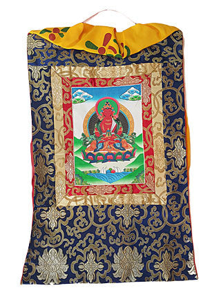 Thangka - Small Amitayus