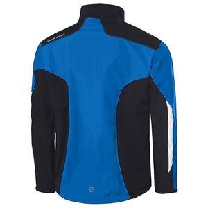 Galvin Green Mens ANGELO Paclite Gore-Tex Waterproof Jacket - Kings Blue/Black