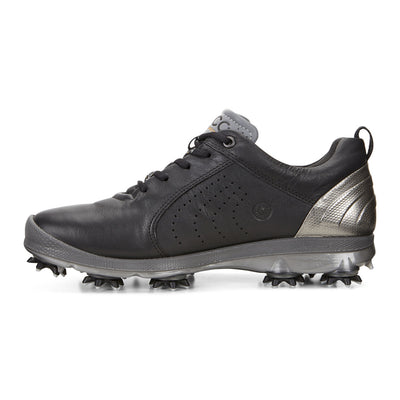 7079c7178eee ECCO Women s - BIOM G 2 Shoes - BLACK SILVER - GolfAnything.ca ...