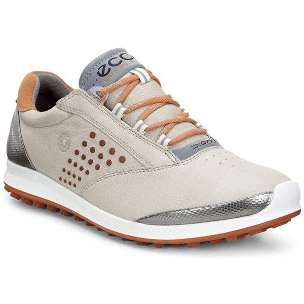 BIOM Golf Hybrid 2 - OYESTER/ORANGE