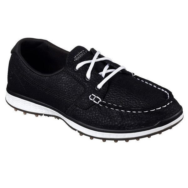SKECHERS Womens Go Golf Elite 2 - Legend Black