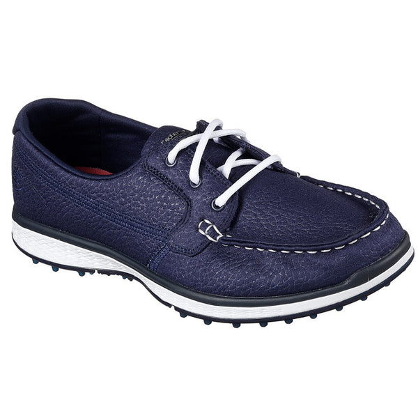 SKECHERS Womens Go Golf Elite 2 Legand -Navy