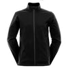Galvin Green Mens Lee Gore Interface-1 Golf Pullover - BLACK