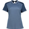 Galvin Green Womens MARILYN VENTIL8™ PLUS Polo - MOONLIGHT BLUE