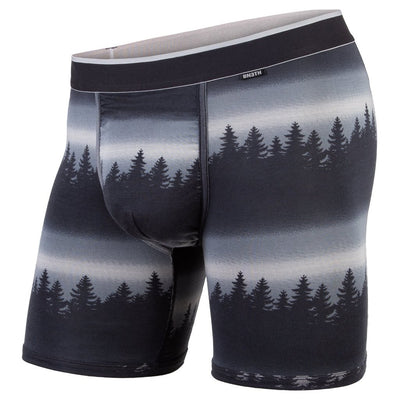 BEN3TH MENS - CLASSICS BOXER BRIEF: FOREST HORIZON