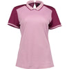 Galvin Green Womens MARILYN VENTIL8™ PLUS Polo - HEATHER
