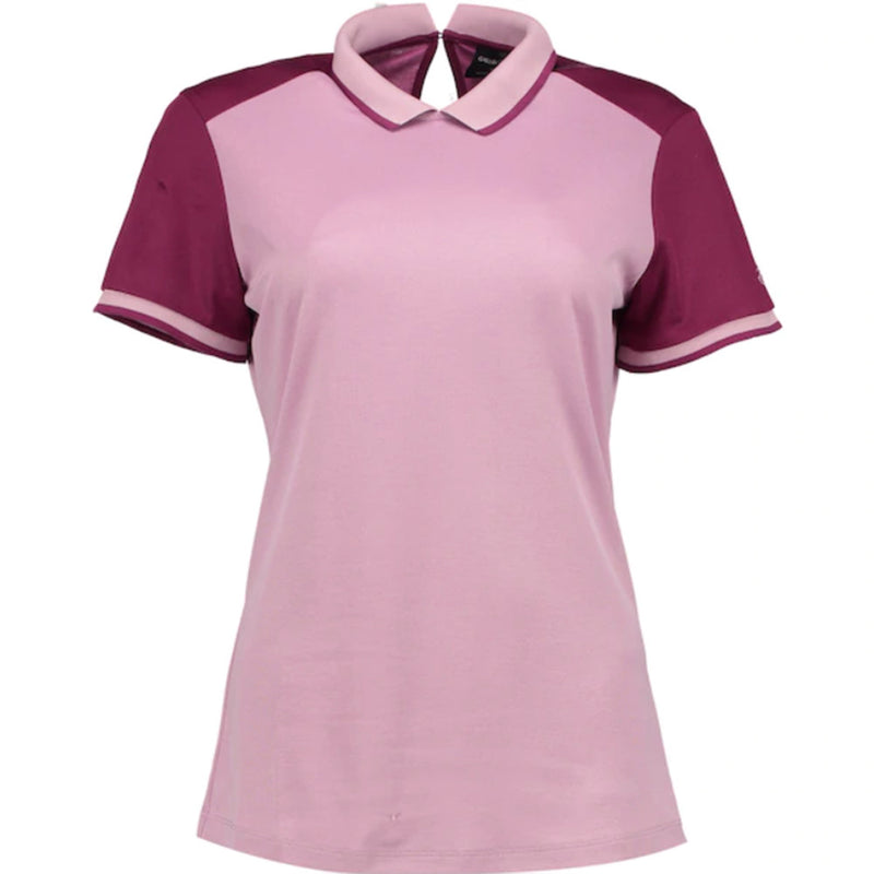 Galvin Green Womens MARILYN VENTIL8™ PLUS Polo - WILD ORCHID