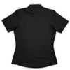 Galvin Green Womens MEREDITH VENTIL8™ PLUS Polo - Black