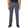 J.LINDEBERG MENS ELOF SLIM FIT PANTS - DARK GREY