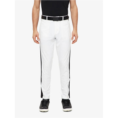 J Lindeberg Mens - FRANK TIGHT FIT LIGHT POLY TROUSERS