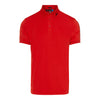 J.L Tour Tech Reg TX Jersey - Racing Red