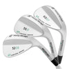 Control Series Wedge Set - 52º, 56º and 60º