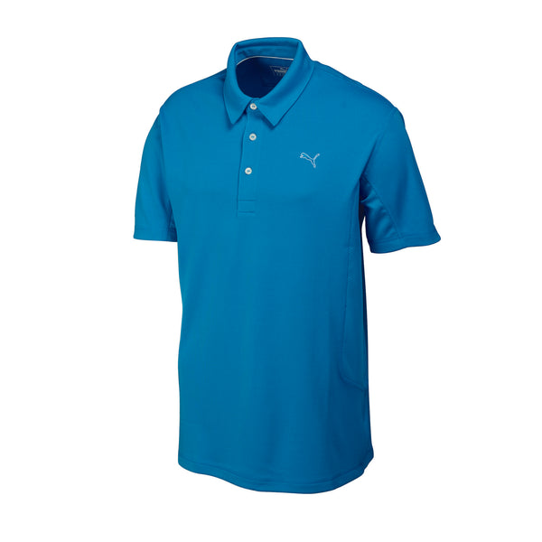 Puma Mens - Golf Tech Men's Polo