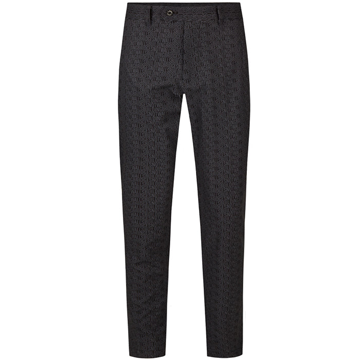 J Lindeberg Mens - Vent Pant Tight Fit - Building Bridges