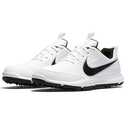 cb903dbabf9487 Nike Men s Explorer 2 Golf Shoes - WHITE - Golf Anything Canada