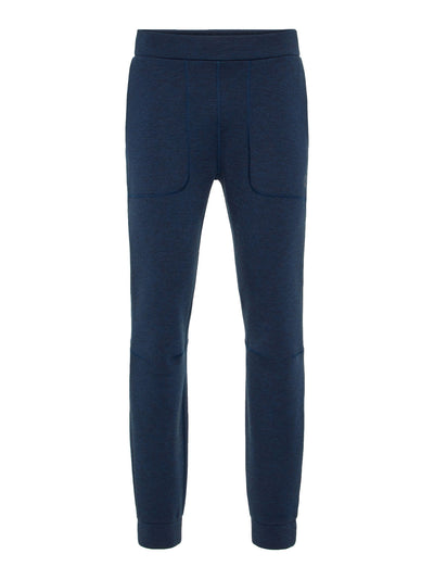 J Lindeberg Men's Athleisure Athletic Pants TS - JL NAVY