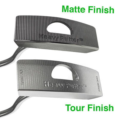 A3 Blade Heavy Putter - (Left & Right Hand)