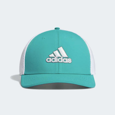 Adidas Mens A-STRETCH TOUR CAP - TOUR GREEN