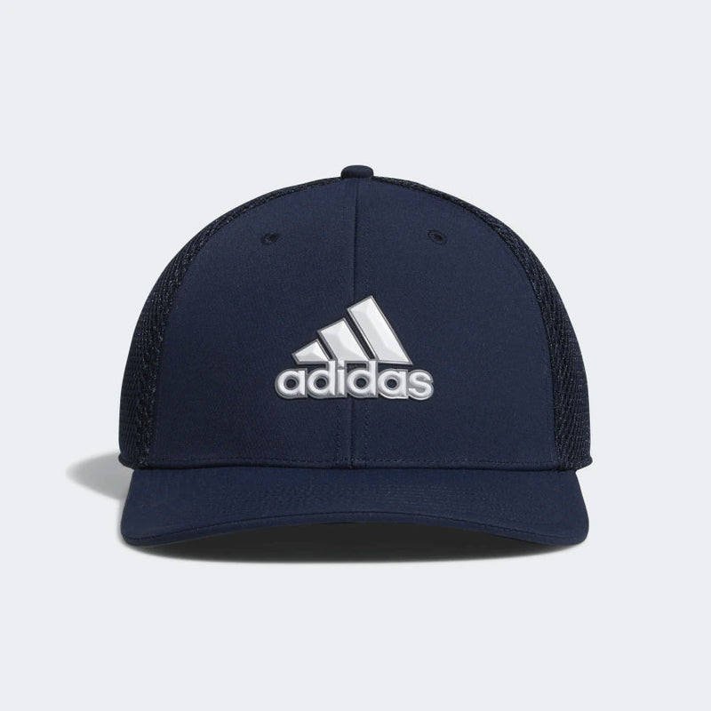 Adidas Mens A-STRETCH TOUR CAP - COLLEGIATE NAVY