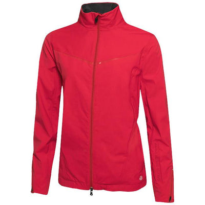 Galvin Green Womens ALISON GORE-TEX WATERPROOF JACKET- ROSE