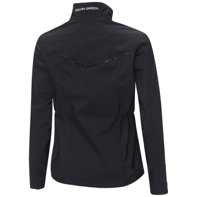 Galvin Green Womens ALISON GORE-TEX  Waterproof Jacket - BLACK