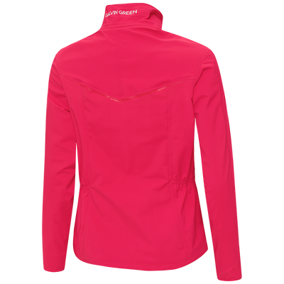 Galvin Green Womens ALISON GORE-TEX  Waterproof Jacket - AZALEA