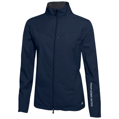 Galvin Green Womens ALISON GORE-TEX  Waterproof Jacket - NAVY