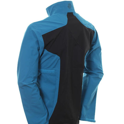 Galvin Green Mens Andres GORE-TEX® Paclite® Stretch Jacket - LAGOON