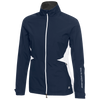 Galvin Green Womens ANGEL GORE-TEX Waterproof Jacket  - NAVY / WHITE