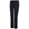 Galvin Green Womens ATHENA GORE-TEX C-KNIT  Waterproof PANTS - BLACK / CHERRY