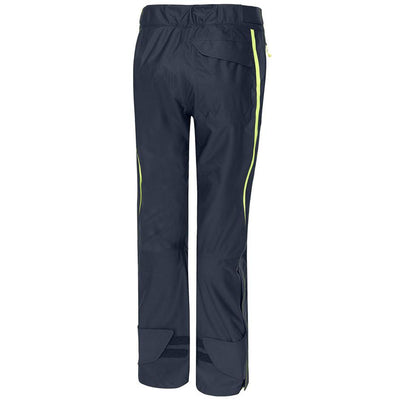 Galvin Green Womens AUDREY GORE-TEX  Waterproof PANTS - NAVY / LIME