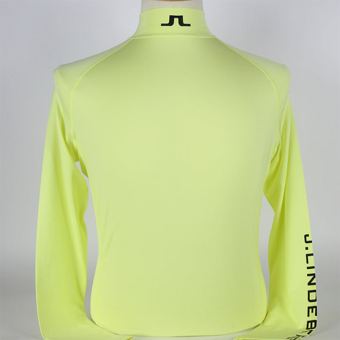 J.L Aello Slim Soft Compression - Still Yellow