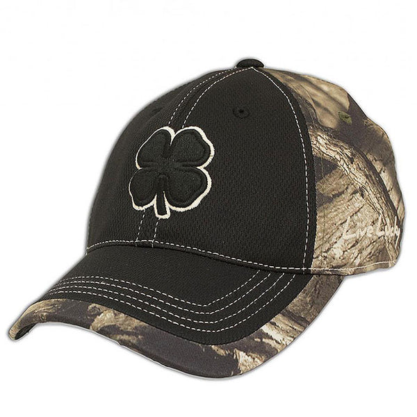 BLACK CLOVER - HUNT LUCKY #7 - BLK/CAMO