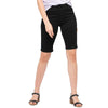 Womens Catwalk City Shorts - Black - CTY11
