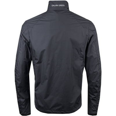 Galvin Green Mens Bow Gore Windstopper Golf Jacket - IRON
