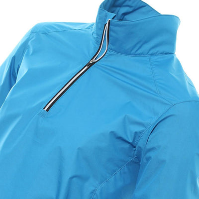 Galvin Green Mens Bow Gore Windstopper Golf Jacket - DEEP OCEAN