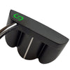D3-M Mallet Heavy Putter Midweight® - Black Finish