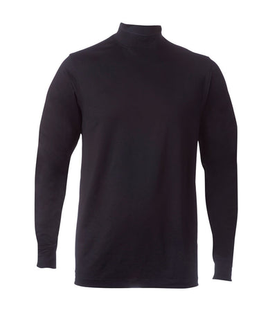 Dunning - Thermal Stretch Mock Long Sleeve
