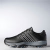 ADIDAS MEN'S SPIKED 360 BOUNCE - BLACK