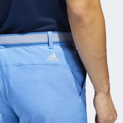 adidas Men's ULTIMATE 365 CLIMACOOL SHORTS - TRUE BLUE