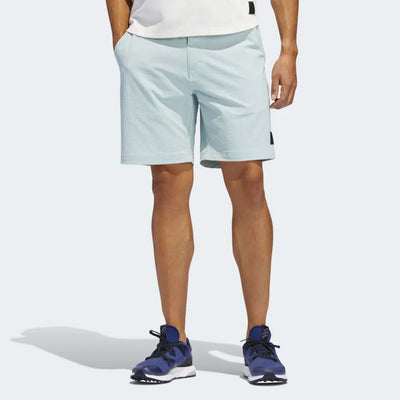 Adidas Men's ADICROSS HYBRID SHORTS - ASH GREEN