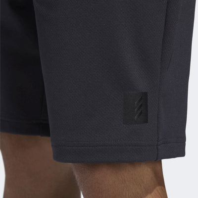 adidas Men's ADICROSS TRANSITION SHORTS - CARBON