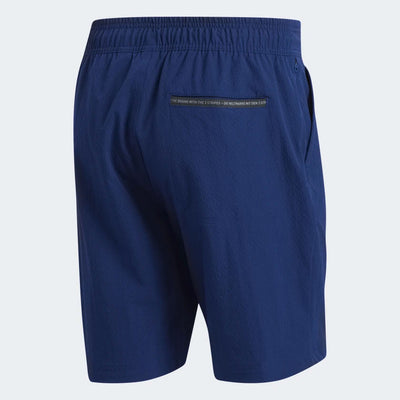 Adidas Men's ADICROSS HYBRID SHORTS - DARK BLUE