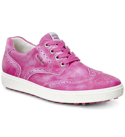 ECCO Women's Golf Casual Hybrid Madara - Candy